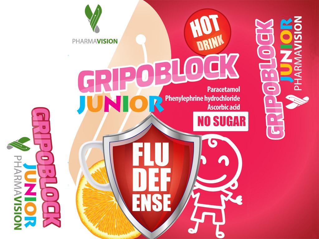 Gripoblock Junior