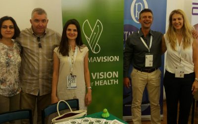 The 2nd Congress of ophthalmologists of Republic of Srpska, Bosnia and Herzegovina