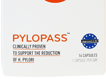 PHARMAVISION PYLOPASS